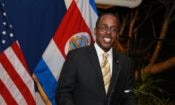 Ambassador S. Fitzgerald Haney