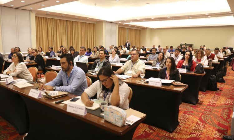 Food Safety Professionals Receive Training on New U.S. Regulation