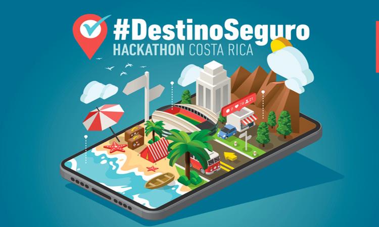#DestinoSeguro - Hackathon
