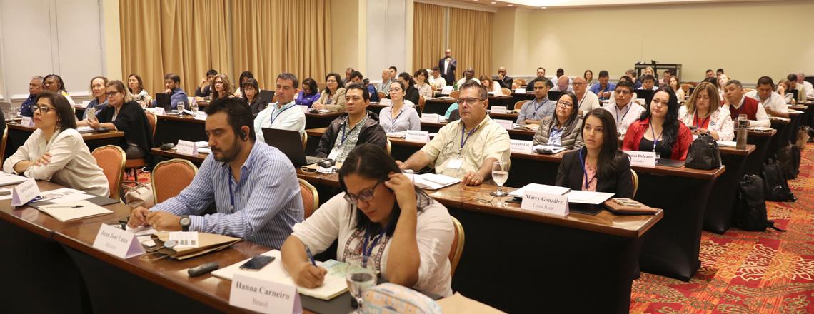 Food Safety Professionals Receive Training on New U.S. Regulation